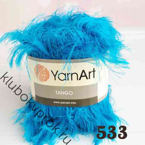 YARNART TANGO 533,