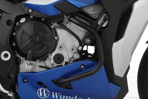 Дуги защиты двигателя BMW S1000XR (2020-), черные