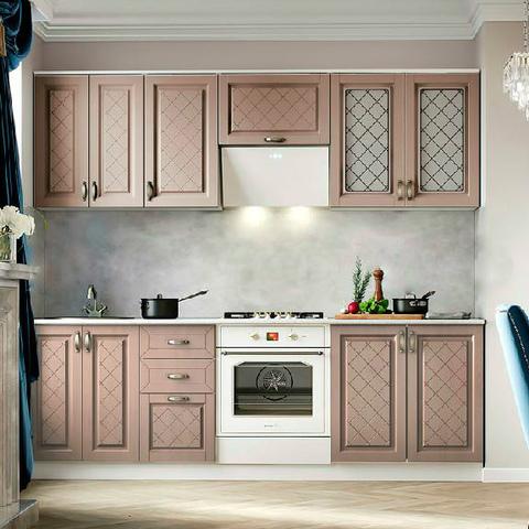 Кухня Ирина трюфель