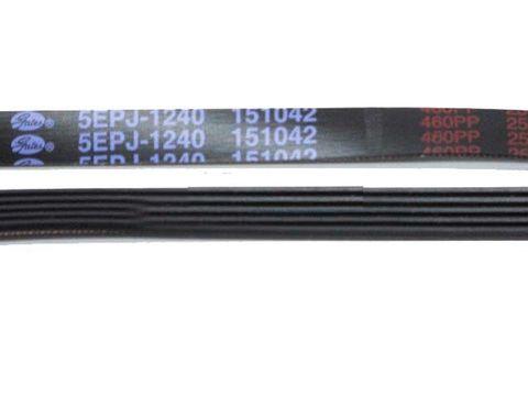 Ремень для стиральной машины Gorenje 5EPJ 1240 (151042 , 113113)
