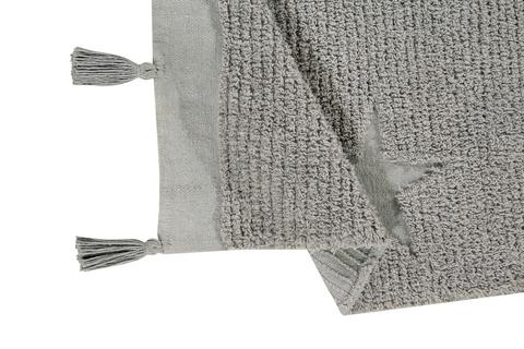 Ковер Lorena Canals Hippy Stars Grey (120 х 175)