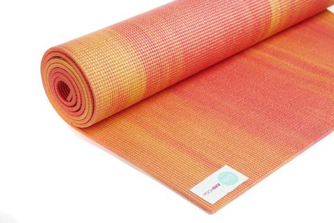 Коврик Ганг 183*60*0,6 см для йоги и пилатеса