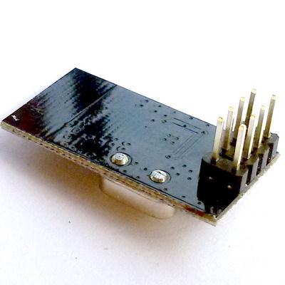 Беспроводный трансивер 2.4 ГГц NRF24L01+