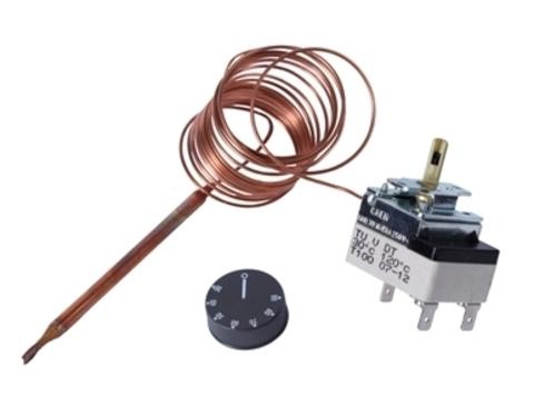 Термостат капиллярный CAEM TU-V LP 5233
