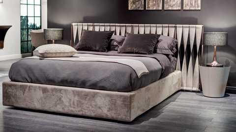 Кровать Twist Di Cantori