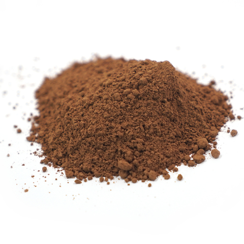Какао порошок Кот-д'Ивуар
