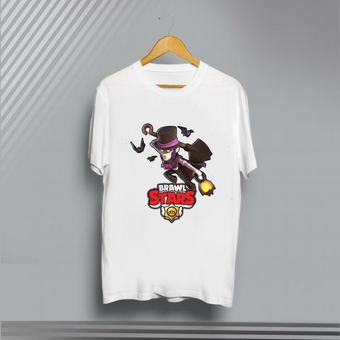 Brawl Stars t-shirt 5