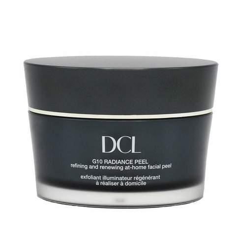 DCL Пилинг с гликолевой кислотой 10% G10 Radiance Peel