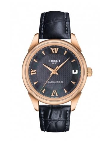 Часы женские Tissot T920.207.76.128.00 T-Gold