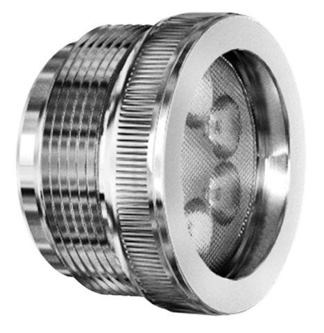 Светильник для фонтана XL-323-A-RGB-PWM/7.5W/12-24V