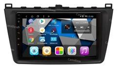 Магнитола для Mazda 6 2007-2012 Android 9.0 2/16 IPS модель CB3078T3