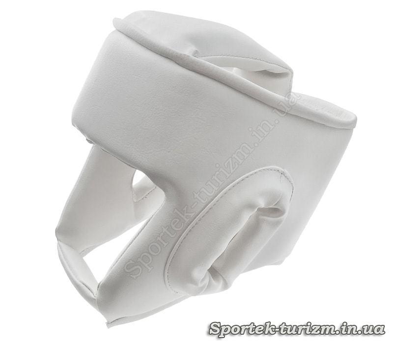 Защитный шлем для единоборств
