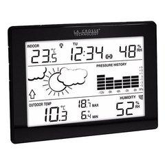 Домашняя метеостанция LaCrosse MA10006 с передачей данных в Интернет