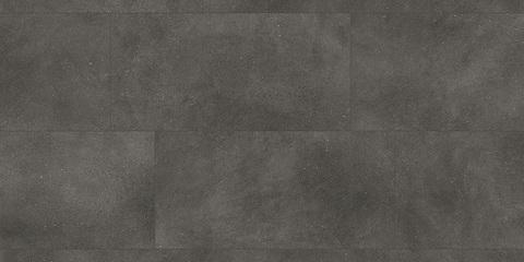 Кварц виниловый ламинат Clix Floor Tiles Бетон темно-серый шлифованный CXTI40198