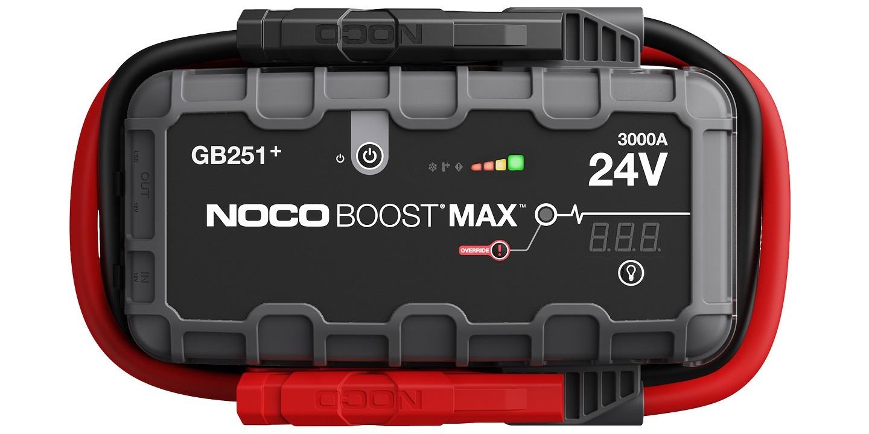 Пусковое устройство NOCO GB251+ MAX