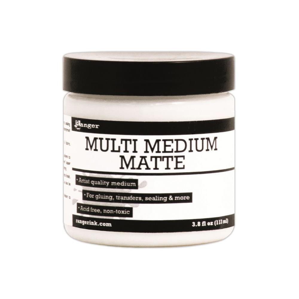 Клей Multi medium matte