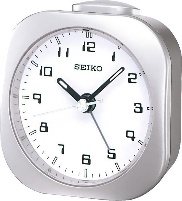 Настольные часы-будильник Seiko QXE016SN