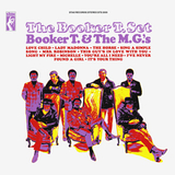 Booker T. & The MG's / The Booker T. Set (LP)