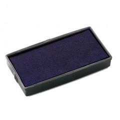 Подушка штемпельная сменная Colop E/50 синяя (для Pr. 50, Pr 50-Set-F)