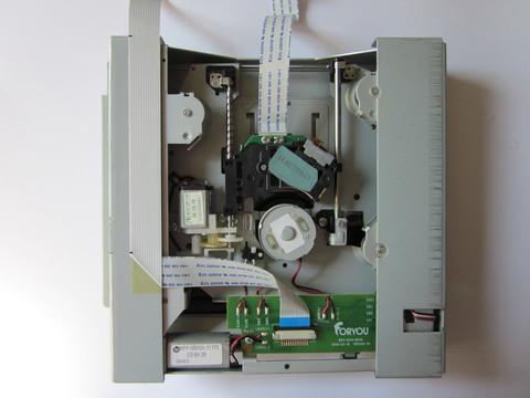 DL-05 DVD-модуль DAEWOO DSL-20M1TC