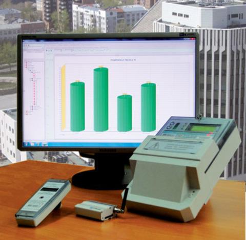 Автоматизированные системы коммерческого учета электроэнергии (АСКУЭ) РМС 2150 в коммунальном и частном секторе потребителей