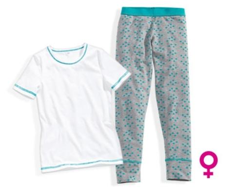 Пижама для девочки Alive
