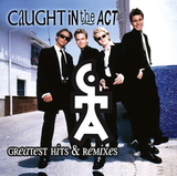 Caught In The Act / Greatest Hits & Remixes (LP)