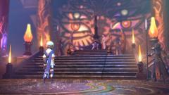 Oninaki (PS4, английская версия)