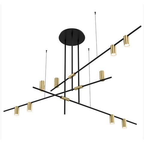 Подвесной светильник Tribes 9