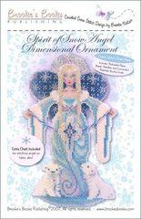Brooke`s Books Publishing Spirit of Snow Angel