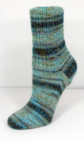 Rellana Flotte Socke Galaxy 1233