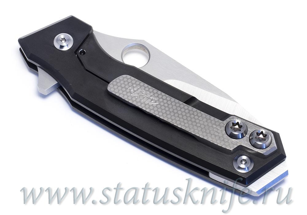 Нож Skike Custom RS 007 one-off - фотография