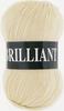 Пряжа Vita Brilliant 4983   (Экрю)