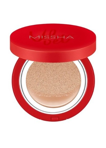 "Missha Velvet Finish Cushion ""21"