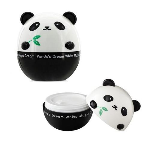 Tony Molly Крем для лица осветляющий PANDA'S DREAM WHITE MAGIC 50 г.