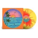 Сборник / Jazz Dispensary - Orange Sunset (Coloured Vinyl)(LP)