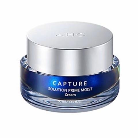 AHC Capture solution prime moist cream