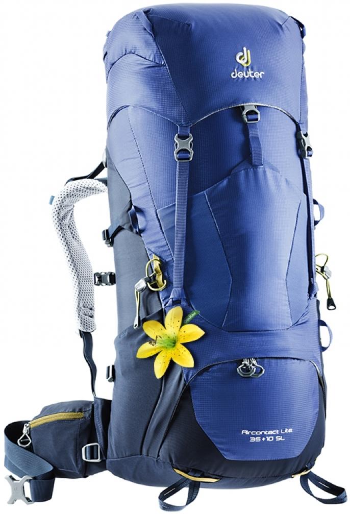 Туристические рюкзаки легкие Рюкзак Deuter Aircontact Lite 35+10 SL 686xauto-9909-AircontactLite35u10SL-3392-18.jpg