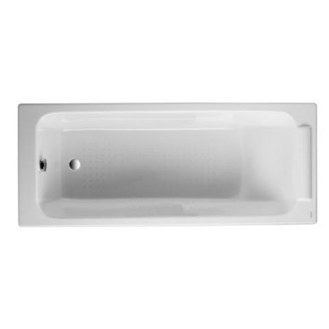 Ванна  чугунная  Jacob Delafon Parallel 150x70 E2946-00 без отверстий