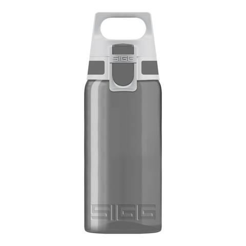 Бутылочка детская Sigg Viva One (0,5 литра), серая