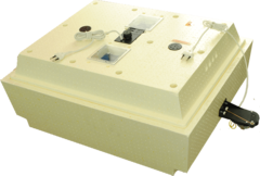 Инкубатор Золушка 70 яиц 220/12v автоматический