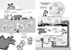 Изменение климата. Краткий курс в комиксах