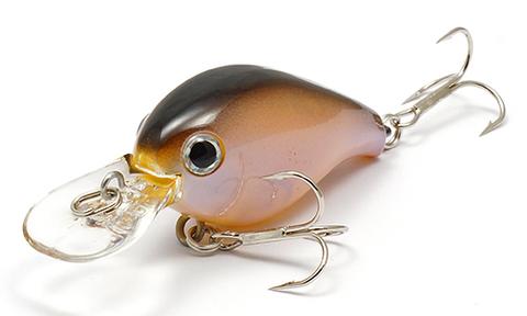 Воблер Lucky Craft Clutch  MR 5141 KL Black Chameleon 759