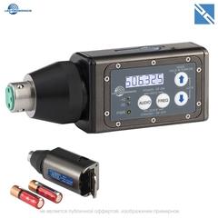 Адаптер Lectrosonics HMa UHF Plug-On Wireless Transmitter (B1: 537.600 to 614.375 MHz)