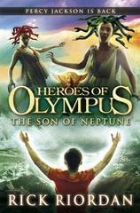 Son of Neptune Heroes Olympus 2