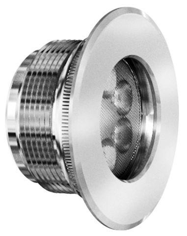 Светильник для фонтана XL-323-B-RGB-PWM/7.5W/12-24V