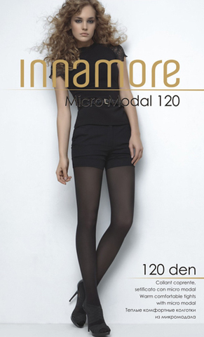 Колготки Innamore Micromodal 120