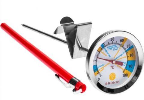 Термометр пищевой для приготовления сыров 0+100°С