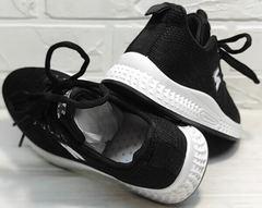 Повседневные кроссовки женские модные Fashion Leisure QQ116.