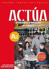 Actua A2 - Alumno +D
